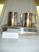 John Rowley Trophy