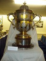 Historic Racing Trophy