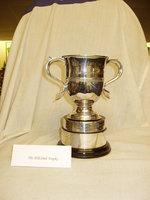 Hillclimb Trophy