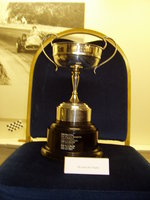 Smatcher Trophy
