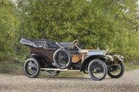 Lot 16 - 1909 Mercedes Simplex 35hp Roi-des-Belges Tourer - 3