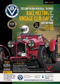 VSCC Oulton Park 2015_Public Flyer
