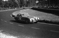 1949 Aston Martin