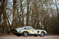 1961 Aston Martin DP214