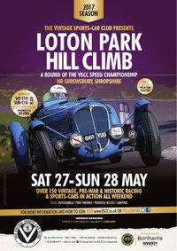 VSCC Loton Park Hill Climb_2017