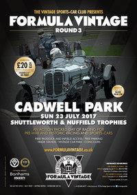 VSCC Formula Vintage_Cadwell 2017