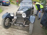 Welsh Rally 2014