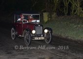 Measham Rally 2015
