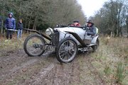 LCES Welsh Weekend 2015