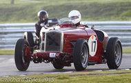 Snetterton 2015