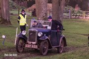 Cotswold Trial 2015