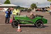 Oulton Park AutoSolo 2016