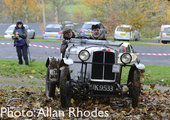 Cotswold Trial 2016