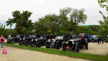 Daylesford Concours 2017