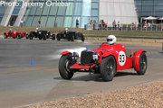 Brooklands Double 12 2017