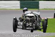 Formula Vintage Cadwell Park - Donald Stringer
