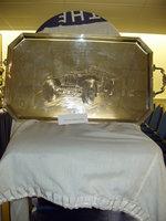 Lycett Memorial Trophy