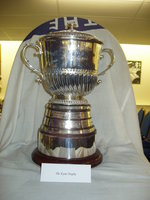 Kane Trophy