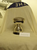 Northern Novice Trophy