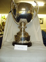 The Spero Trophy