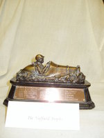Nuffield Trophy