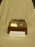 Edwardian Racing Trophy