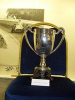 Hawthorn Spanish Trophy