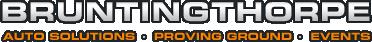 VSCC Driver Training at Bruntingthorpe, Monday 11 April cover