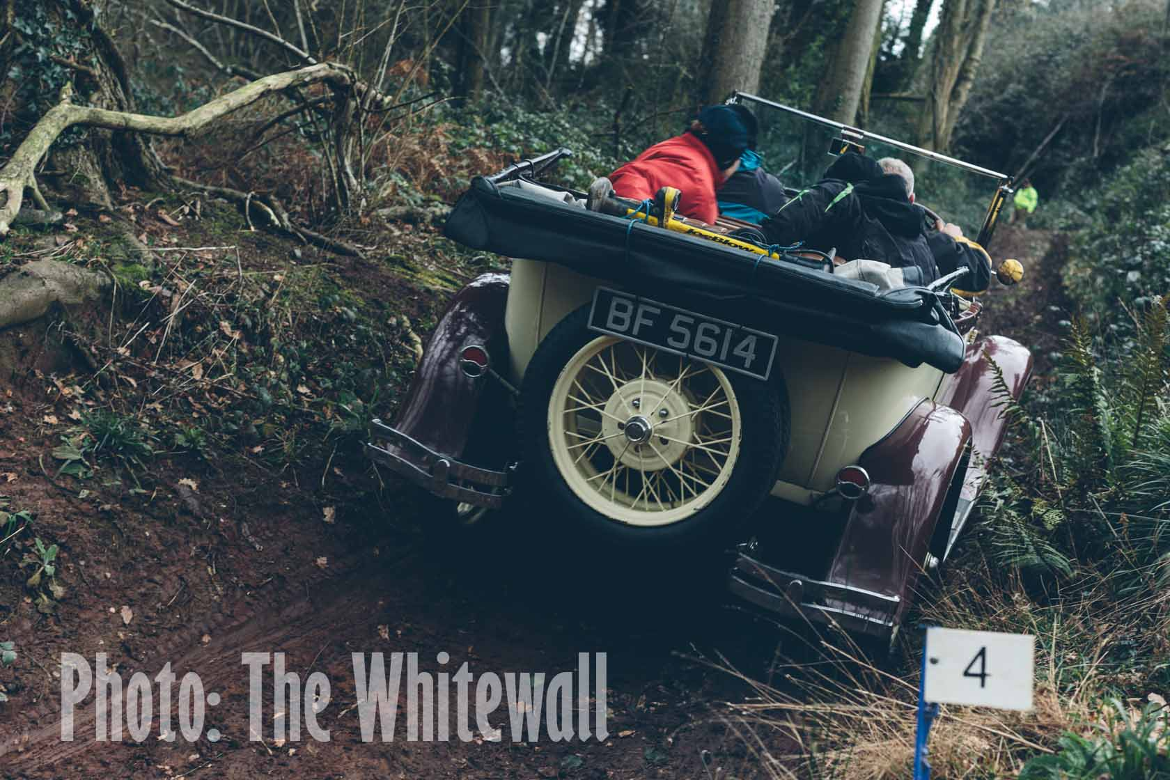 Herefordshire next up for VSCC Triallists this weekend cover