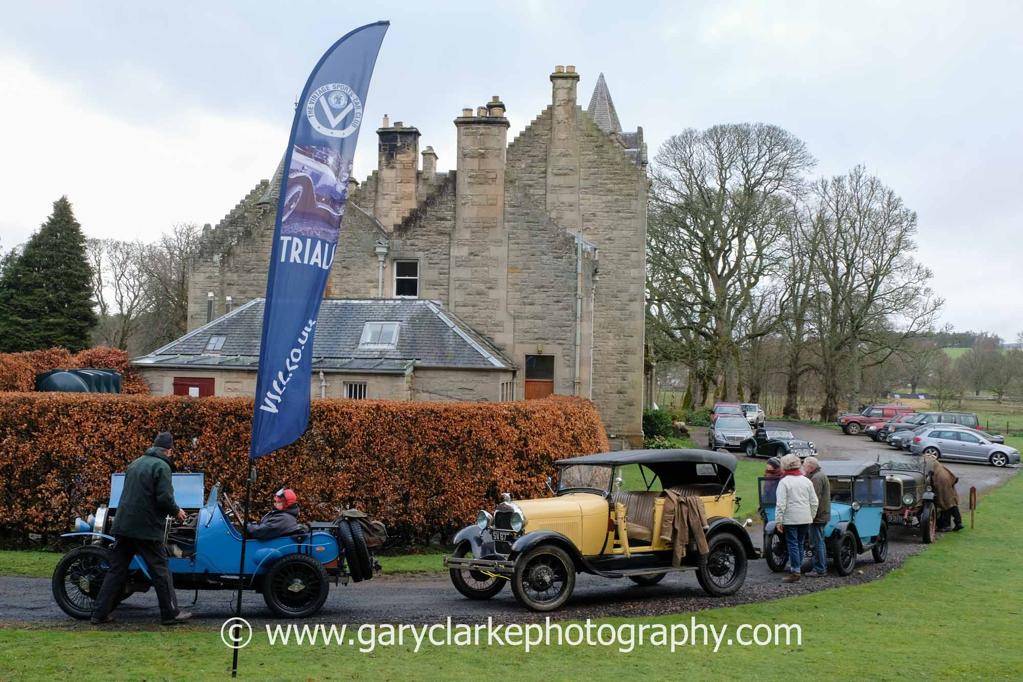 Provisional Results and Photo Gallery from the Scottish Trial Now Live cover