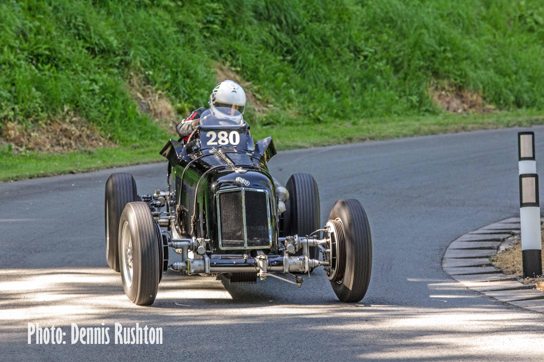 VSCC Prescott – the pinnacle of the Vintage motorsport year again cover