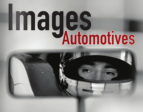 VSCC featured in new online Motorsport Photography magazine cover