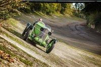 1934 Talbot AV105 Alpine Trial Team Car - 8