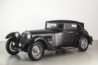 1930 Alfa Romeo 6C 1750 Supercharged Grand Sport - 5