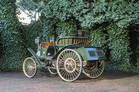 1900 Benz Ideal