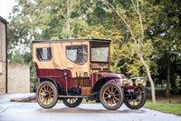 1904 Renault Type N-B