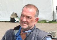 Derek Howard-Orchard