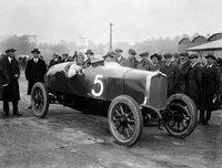 1913 Talbot_Malcom Campbell