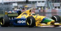 1991 Benetton