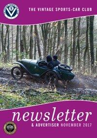 VSCC-Newsletter-Nov17-cover