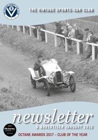VSCC-Newsletter-Jan18-Cover