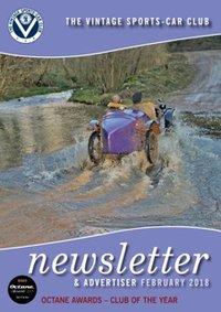 VSCC-Newsletter-Feb cover