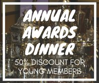 50% Discount for young members