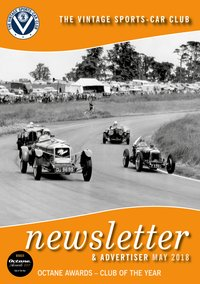 VSCC_Newsletter_May18_Cover