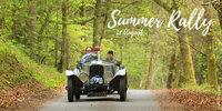 summer rally mailer