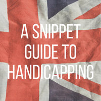 Handicapping Guide