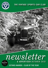VSCC-Newsletter-Oct18_Cover