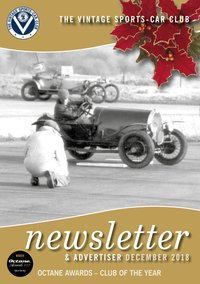 VSCC-Newsletter-Dec18_Cover