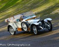 CJ7_7018 Katie Forrest, Rolls Royce Silver Ghost