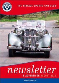 August_2012_Newsletter_Cover